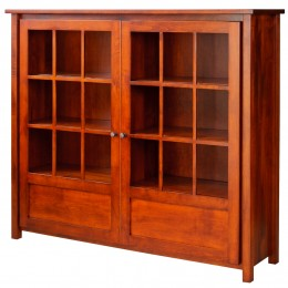 Lexington Ave Bookcase