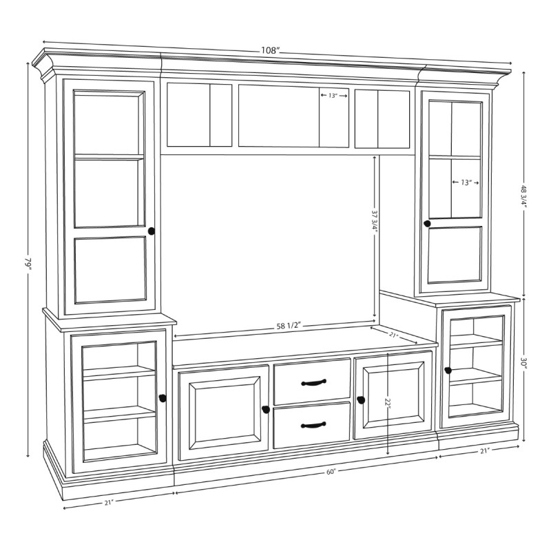 handcrafted bedroom furniture with Lincoln Ave Entertainment Center on Heritage Furniture as well Nestor Large Square Marble Coffee Table 391807 additionally Landscape Path Light P 10700 additionally 12992908 in addition BLO 4BED 001.