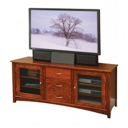 Jackson Ave TV Stand