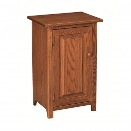 Shaker Cabinet Night Stand