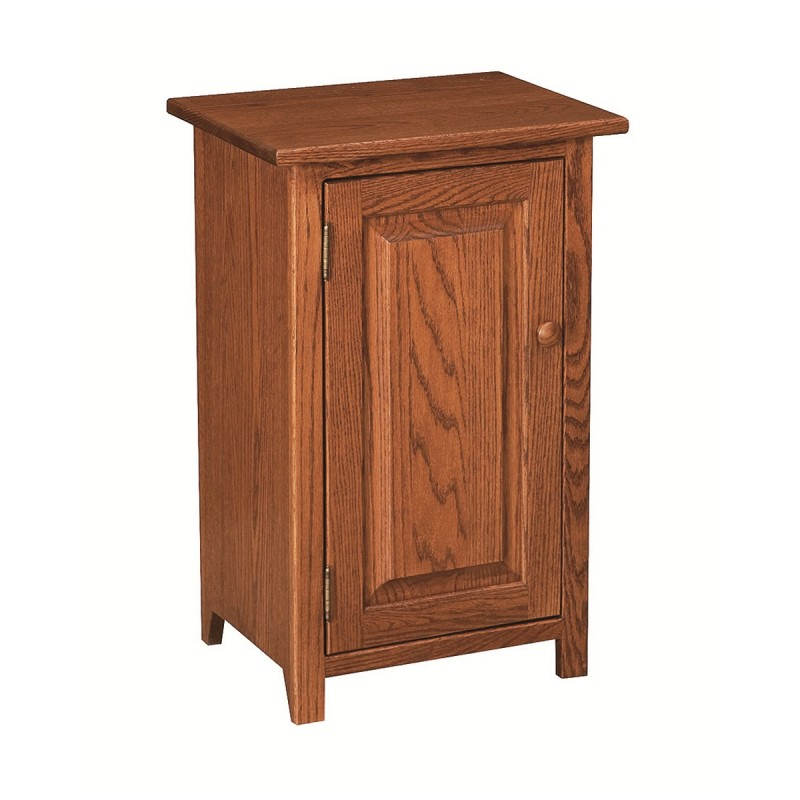Shaker Cabinet Night Stand - Country Lane Furniture