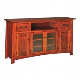 Craftsmen Large TV Stand