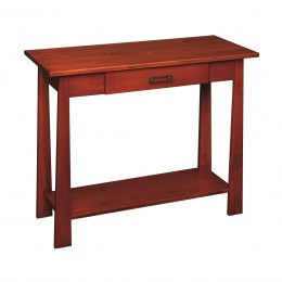 Craftsmen Console Table