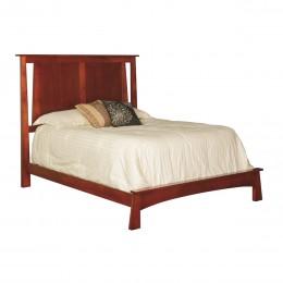 Craftsmen Bed