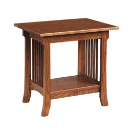 Royal Small End Table