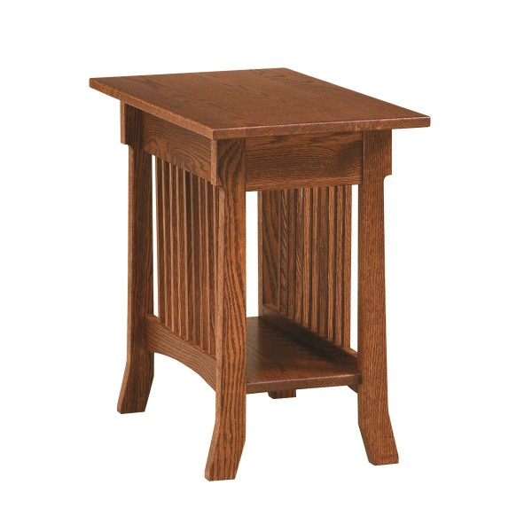 Royal Chairside Table
