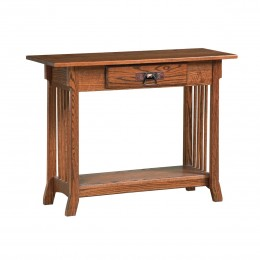 Royal Console Table