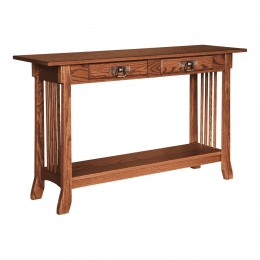 Royal Sofa Table