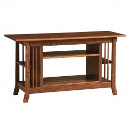 Royal Open TV Stand