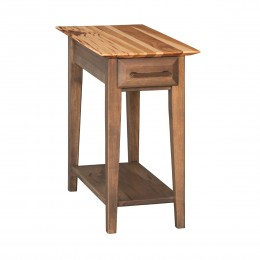 Simplicity Chairside Table