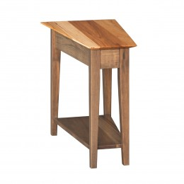 Simplicity Wedge Table