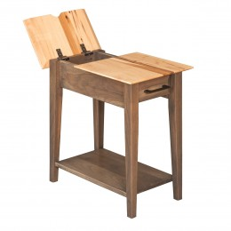 Simplicity Lift Top Chairside Table