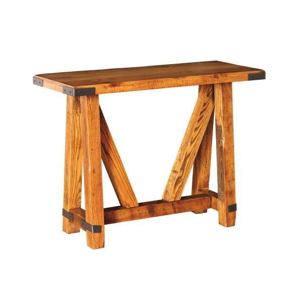 Olde Farmstead Console Table
