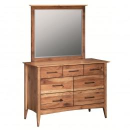 Simplicity Dresser & Mirror