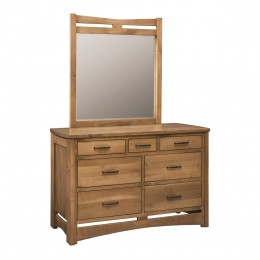 Homestead Dresser & Mirror
