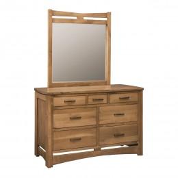 Homestead Dresser & Mirror