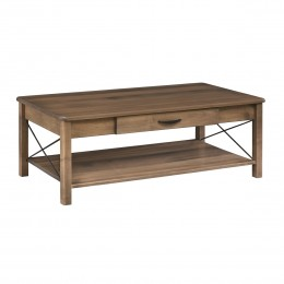 Crossway Coffee Table