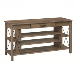 Crossway Large TV Stand