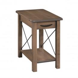 Crossway Chairside Table