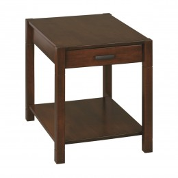 Gap Large End Table
