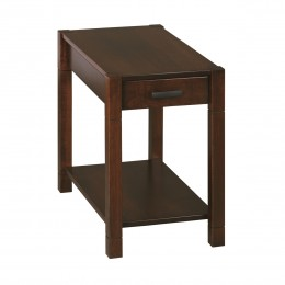 Gap Chairside Table