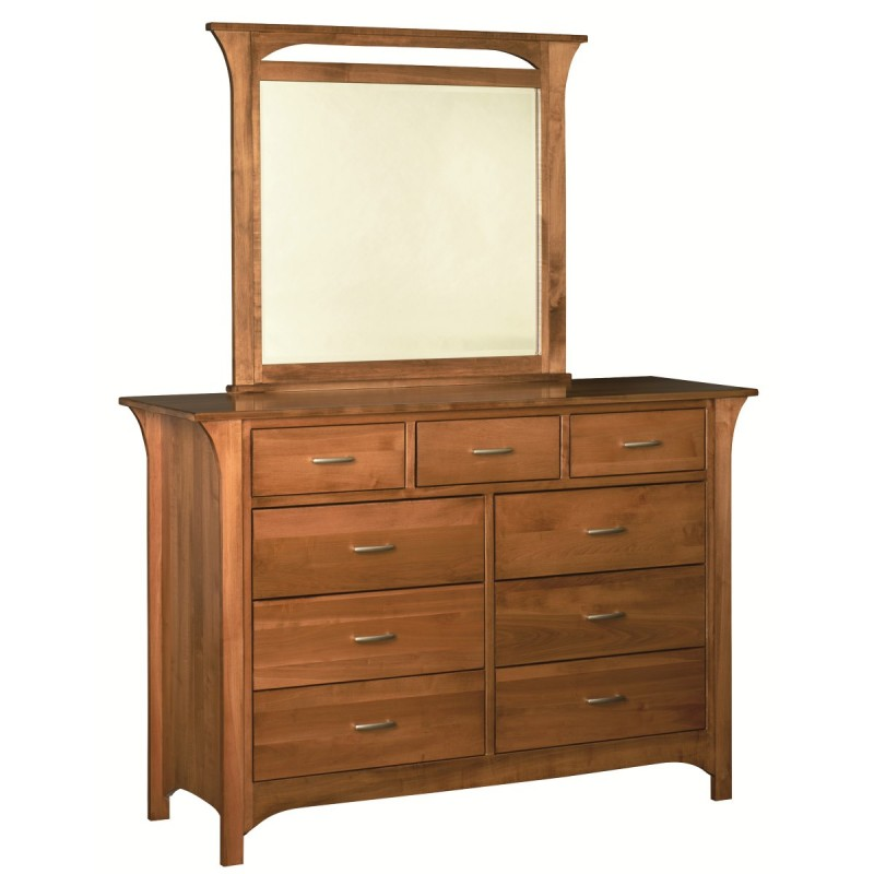 monarch dresser mirror amish made dresser country 14275 | 185 801 monarch large dresser and mirror 800x800