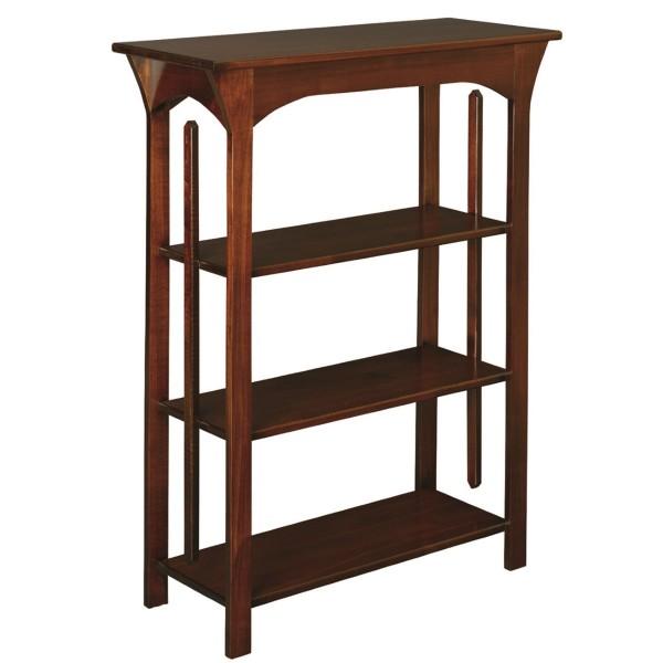 Monarch 3' Bookcase