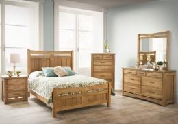 Homestead Bedroom Setting