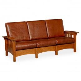 Classic Mission Sofa