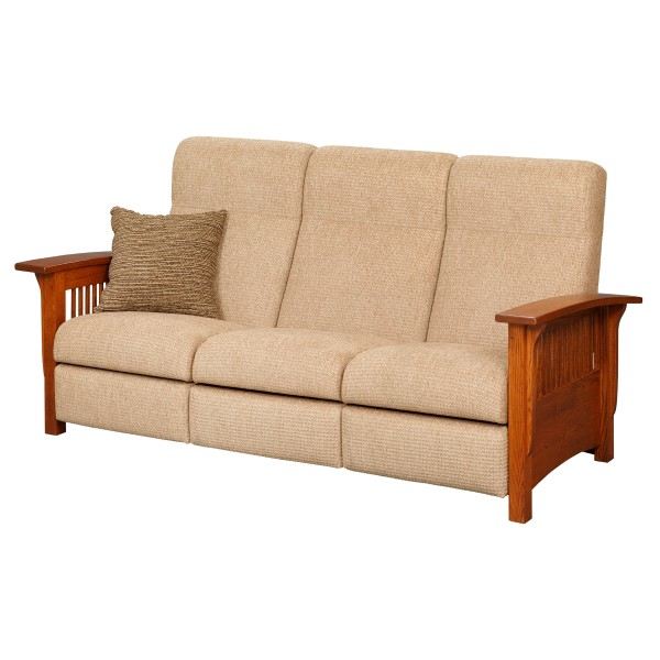 Mission Reclining Sofa