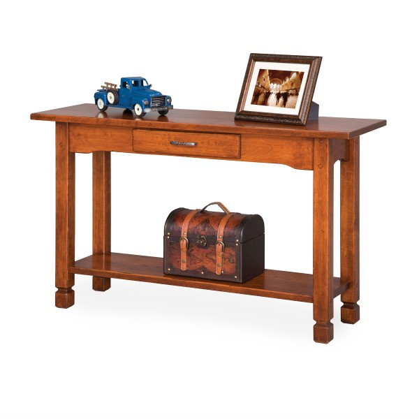 Lodge Sofa Table