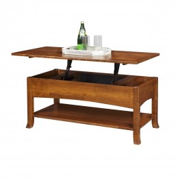 Nantucket Lift Top Coffee Table
