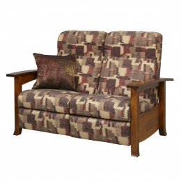 Nantucket Reclining Loveseat