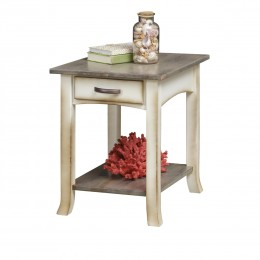Nantucket End Table
