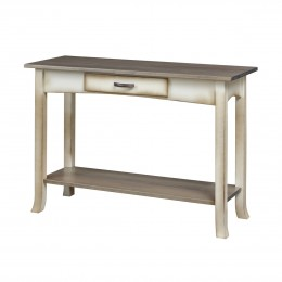 Nantucket Sofa Table