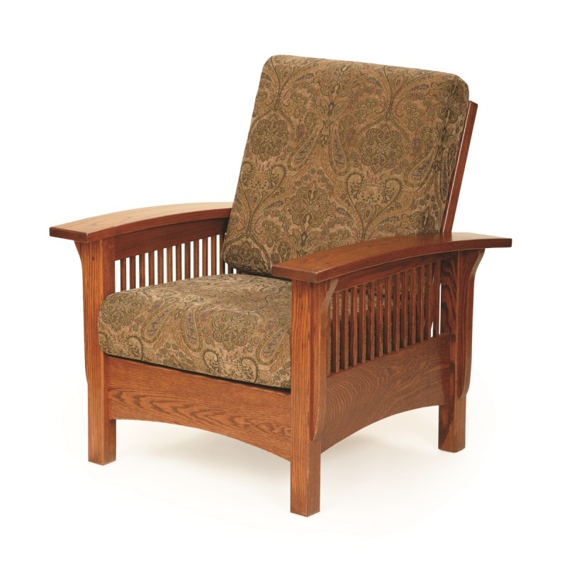 Mission Morris Chair Amish Mission Morris Chair  : 215 84 Mission Morris Chair 800x800 from www.countrylanefurniture.com size 800 x 800 jpeg 95kB