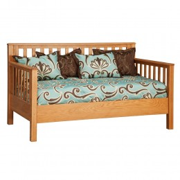 Slatted Day Bed
