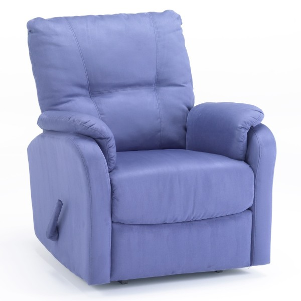 North American Made Recliner - Country