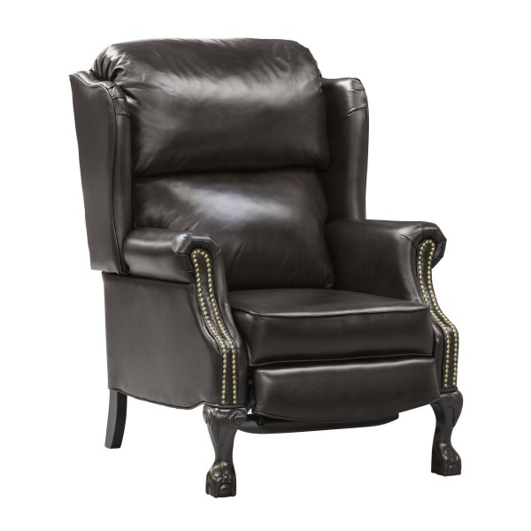 Patrick Pushback Recliner North American Made Recliner