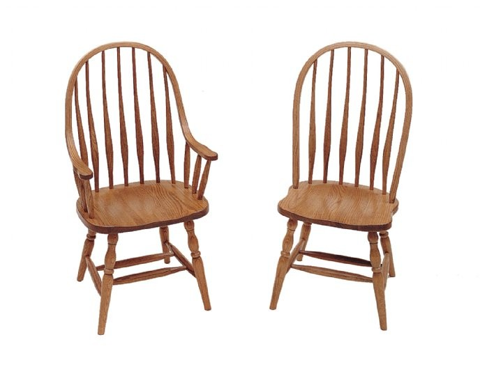 saddleback chair solid hardwood furniture locally handcrafted