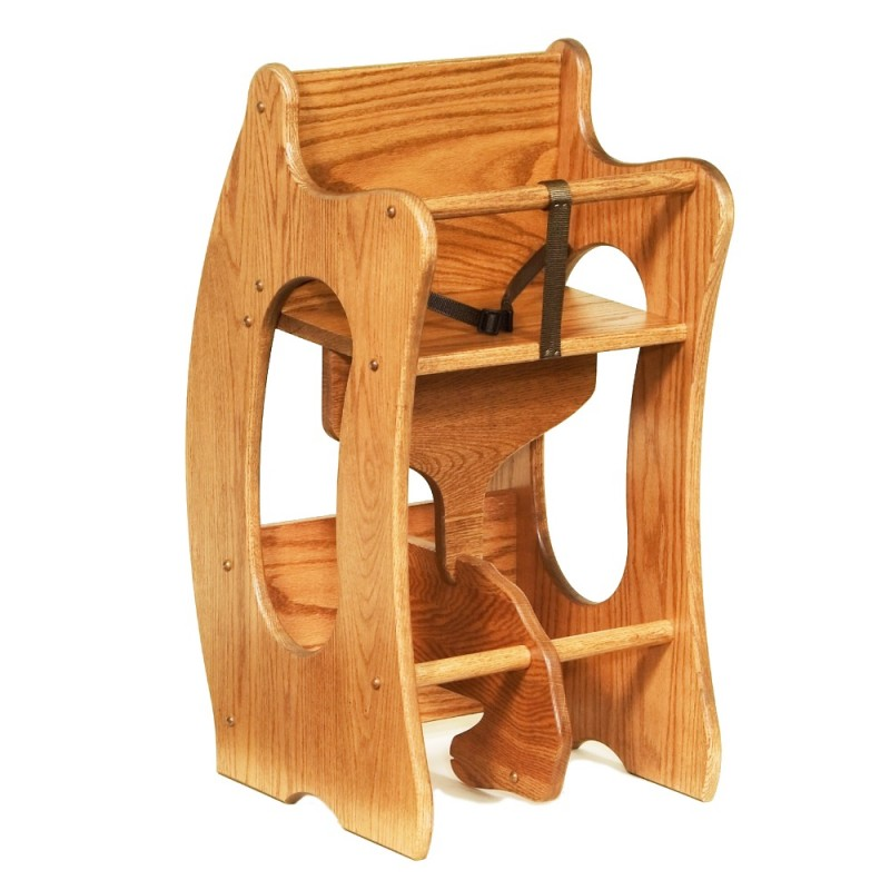 ... 3 In 1 Rocking Horse, High Chair U0026 ...