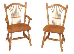 Royal Harvest Chair