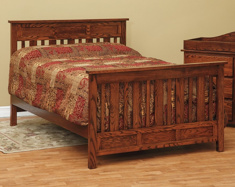 Hudson Convertible Crib Amish Made Crib In Pa Locally Handcrafted Country Lane Furniture