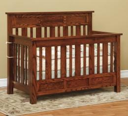 Hudson Convertible Crib