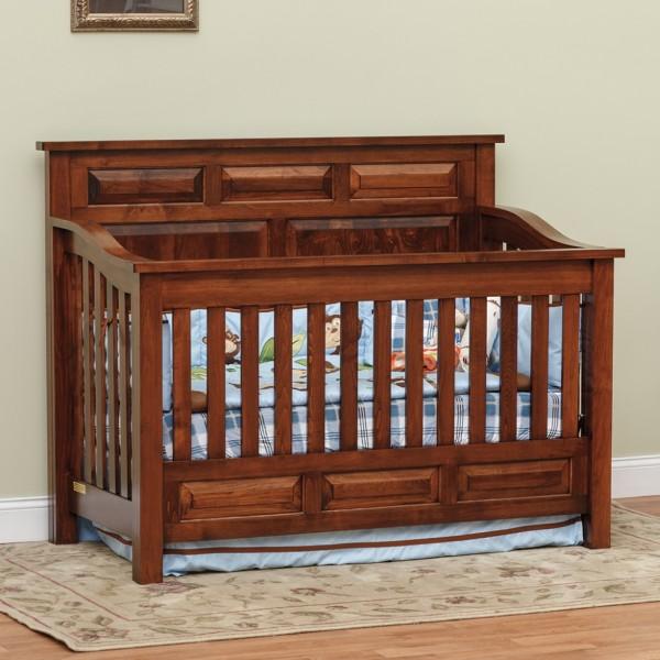 Princeton Convertible Crib