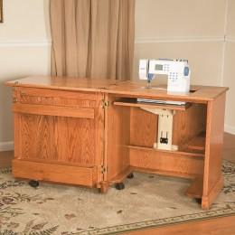 Mini Plus Sewing Cabinet