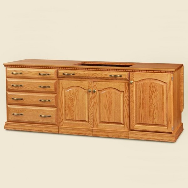 Sewing Centers Amp Cabinets Amish Amp Mennonite Made Solid