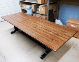 Custom Rochester Conference Table