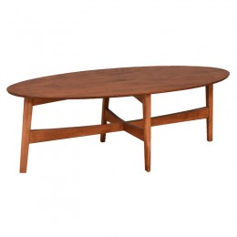 Lodi Oval Coffee Table