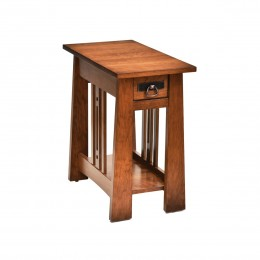 Aspen Small End Table